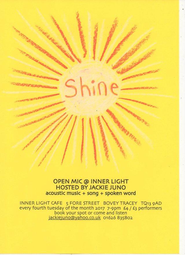 shine133