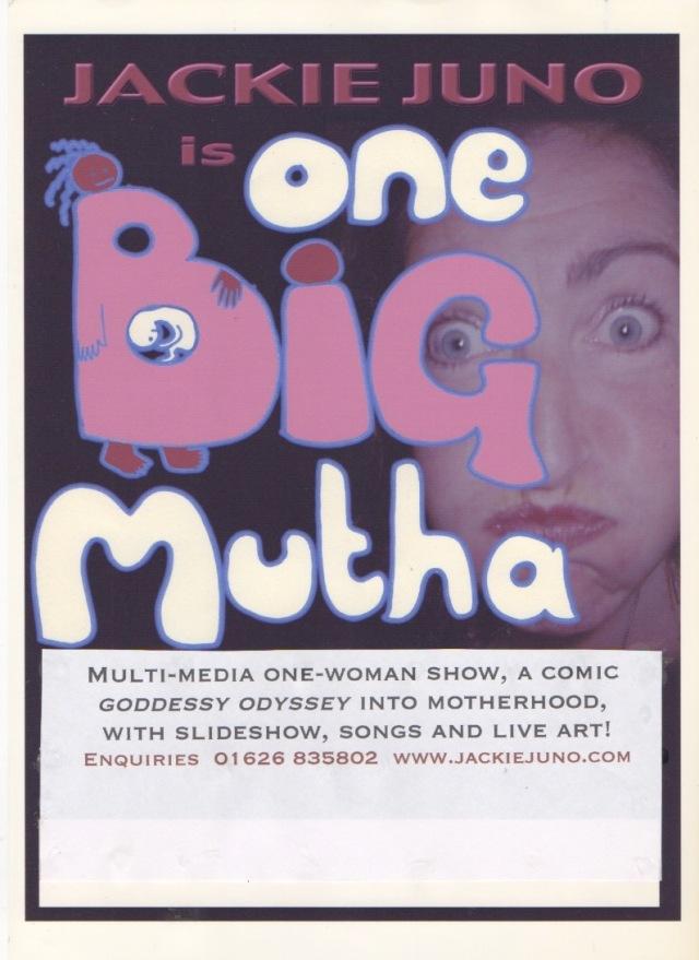 One Big Mutha